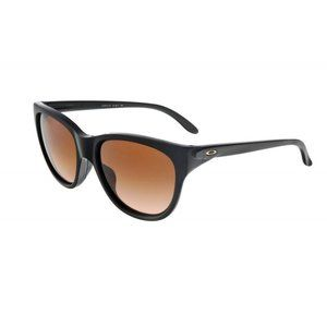 [OO9357-01] Womens Oakley Hold Out Sunglasses